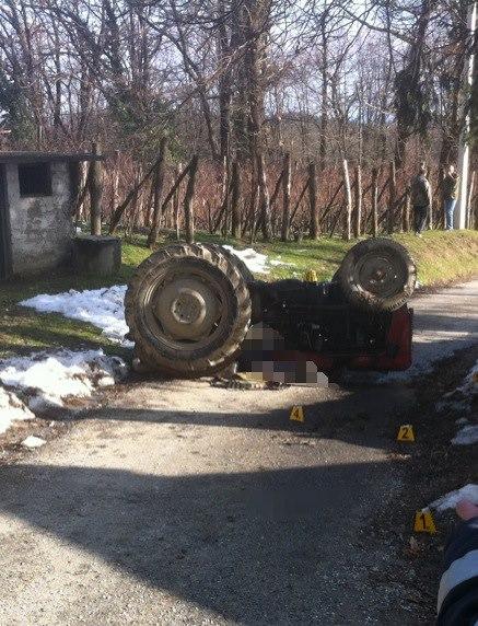 2 prevrtanje traktora